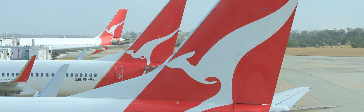 Qantas Amp Red Energy Frequent Flyer Deal Explained