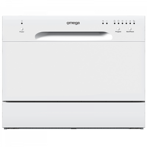 Omega Benchtop Dishwasher