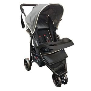 Mothers Choice Wilton 3 Wheel Stroller