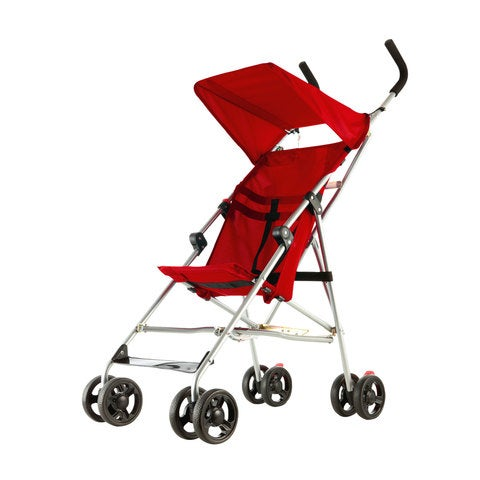 Kmart Runabout upright stroller