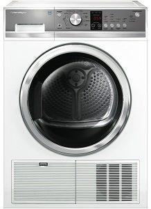 Fisher Paykel DE8060P2 8kg Condenser Dryer