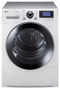 LG TD-C902H 9kg Heat Pump Hybrid Dryer