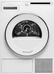 Asko T208C.W.AU 8kg Condenser Dryer