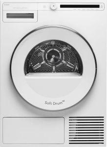 Asko T208H.W 8kg Heat Pump Dryer