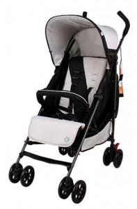 Childcare Dual Stroller