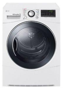 LG dryer eofy