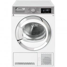 Smeg 8kg SACD82 Sensor Controlled Condenser Dryer