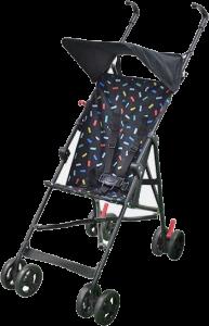 Single Upright Stroller