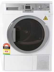 Smeg 7kg SAHP7 Heat Pump Dryer