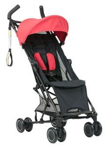 Steelcraft Lightweight Strollers