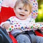 Love N Care Strollers Brand Guide
