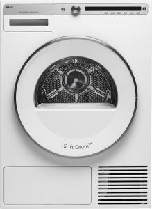 Asko T410HD.W 10kg Heat Pump Dryer