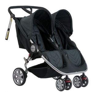 Steelcraft Twin Strollers
