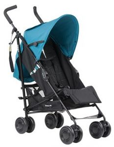 Steelcraft Umbrella Strollers