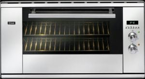Ilve Ovens