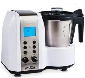 ALDI thermo cooker full