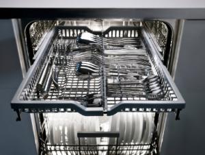 Asko D5456SS Built-in Dishwasher