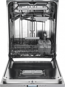 Asko DFI654BXXL Fully Integrated Dishwasher