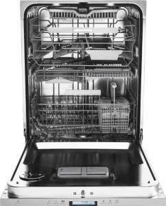 Asko DFI666GXXL Fully Integrated Dishwasher