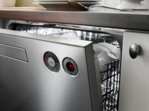 Asko D5424 SS Dishwasher