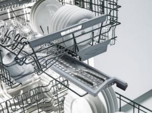 Asko D5436SS Dishwasher