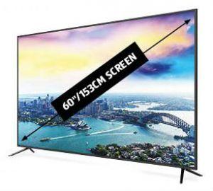 Ultra High Definition 4K TV