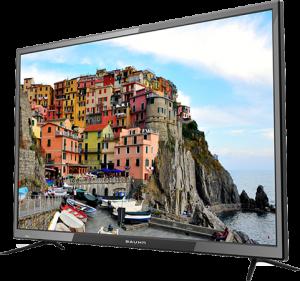 Full High Definition LED LCD TV