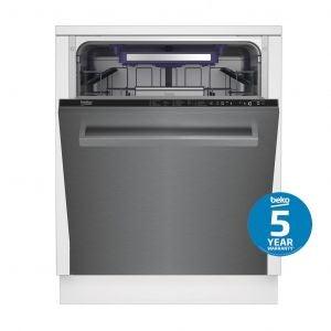 Beko DDN38450 Dishwasher