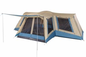 Family Series Tents