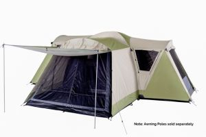 Evolution Series Tents