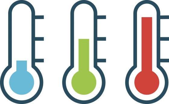 Temperature Settings