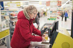 Supermarket Self-Service Checkout Theft Still Rife – Canstar Blue