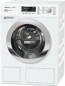 Miele WTH 130 WPM PWash 2.0 & TDos 7kg washer 4kg dryer washer dryer rating review