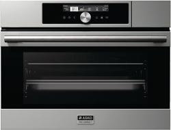 Asko OCS8456S Pro Series Combi Steam Oven