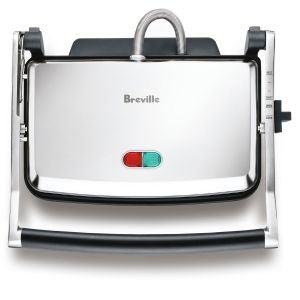 Breville Sandwich Presses