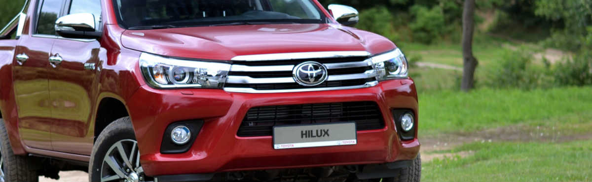 Why Your Toyota HiLux Could Lose Engine Power – Canstar Blue