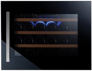 Delonghi DEIBWC22B Wine Cabinet