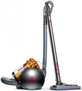 Dyson 214890-01Cinetic Big Ball Multi Floor Barrel Vacuum Cleaner