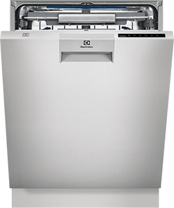 Electrolux Built under Comfort lift