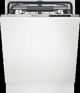 Electrolux RealLife XXL Fully Intergrated Dishwasher