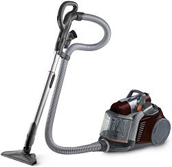 Electrolux ZUF4305AF Barrel Vacuum