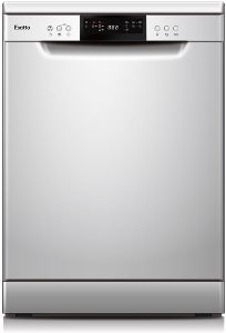 Esatto Stainless Steel Freestanding Dishwasher with Cutlery Drawer