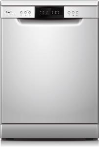 Esatto Stainless Steel Freestanding Dishwasher