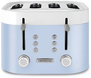 Kenwood Ksense 4 Slice Toaster