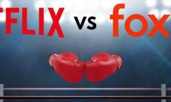 Netflix Vs. Foxtel