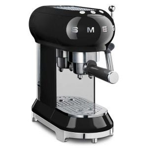 Smeg ECF01 50s Retro Style Espresso Coffee Machine