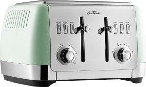 Sunbeam London Collection Toaster