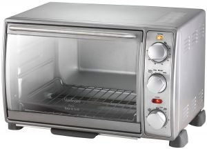Sunbeam Toaster Ovens