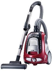 Volta Sierra Bagless Pet PLUS Vacuum
