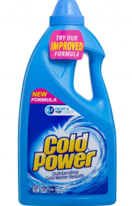 Cold Power